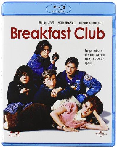 The breakfast club [Blu-ray] [IT Import]