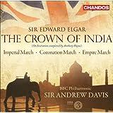 Elgar, E.: The Crown of India