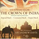 Elgar, E.: The Crown of India