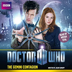 Doctor Who: The Gemini Contagion | [Jason Arnopp]