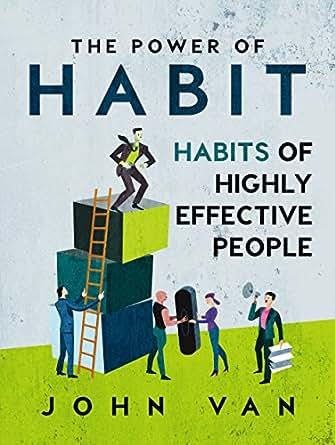 HABITS POWER OF