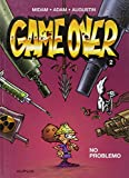 """Afficher """"Game Over n° 2<br /> No problemo"""""""
