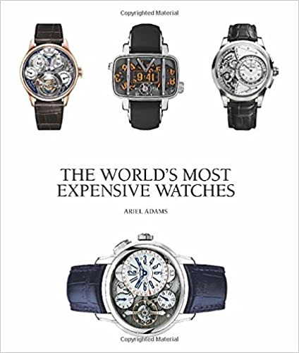 Expensive Watches in India Expensive Watches Book