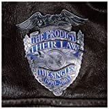 The Prodigy - Their Law - The Singles 1990 To 2005 [DVD]
