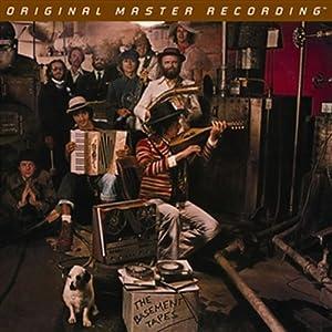 The Basement Tapes [Vinyl LP]