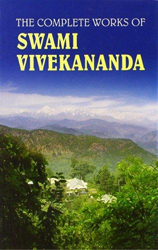 Complete Works of Swami Vivekananda 8 Vol. set