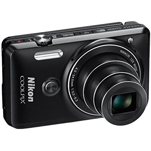 Nikon Coolpix S7000 16MP 1080p WiFi Digital Camera W/ 20X