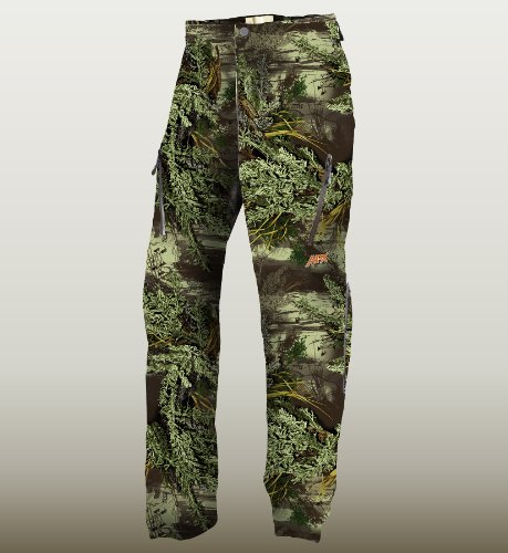 Cheap Russell Outdoors Men's Apx L5 Cyclone Waterproof Breathable Pant, RealTree Max 1, Medium