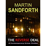 Edward Harris PI--The Reverse Deal (Thriller)di Martin Sandforth