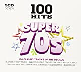 Various Artists 100 Hits Super 70s