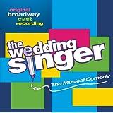 The Wedding Singer (2006 Original Broadway Cast) ~ Laura Benanti