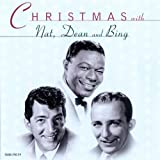 """Christmas With Bing Crosby / Nat """"King"""" Cole / Dean Martin"""