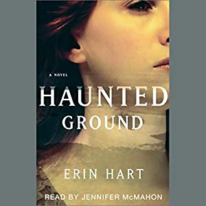 Haunted Ground Audiobook