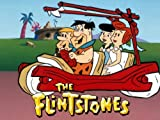 The Flintstones: Droop Along Flintstone