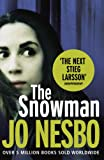 The Snowman: 7 (Harry Hole) Jo Nesbo