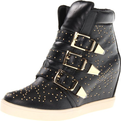 Rev Steven By Steve Madden Women's Jeckle Fashion