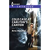 Cold Case at Carlton's Canyon | Rita Herron