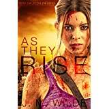 As They Rise (The Eva Series Book 1) ~ J. M. Wilde