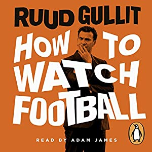 How to Watch Football Audiobook