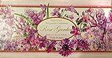Saponificio Artigianale Fiorentino Rose Garden Set of Soaps 3 X 4.40 Each