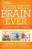img - for Your Best Brain Ever: A Complete Guide and Workout book / textbook / text book