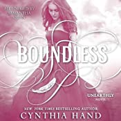Boundless: An Unearthly Novel, Book 3 | Cynthia Hand