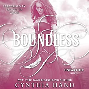 Boundless: An Unearthly Novel, Book 3 | [Cynthia Hand]
