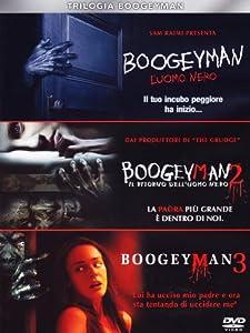 how to say boogeyman in italian