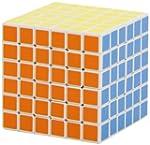 Cube magique 6x6 - V-Cube 6