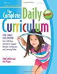 Complete Daily Curriculum for Early C...
