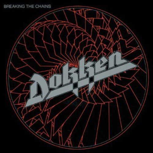 CD : Dokken - Breaking the Chains (Deluxe Edition, Collector's Edition, Remastered)