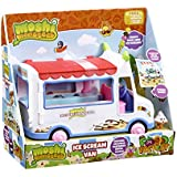 Moshi Monsters Food Factory Ice Cream Van