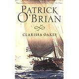 Clarissa Oakesby Patrick O'Brian