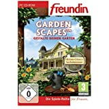 "freundin: Gardenscapes Gestalte Deinen Gartenvon ""rondomedia Marketing &..."""