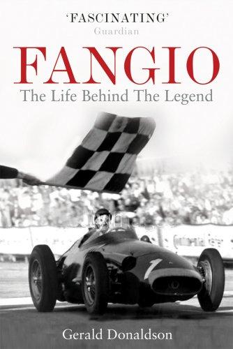 Gerald Donaldson - Fangio