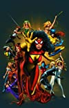 Women Of Marvel TPB