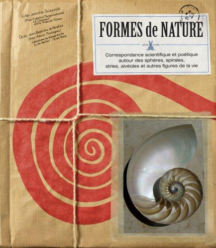 Formes de nature