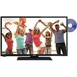 Telefunken D32H272I3D 81 cm (32 Zoll) Fernseher (HD-Ready, Triple Tuner, DVD-Player)