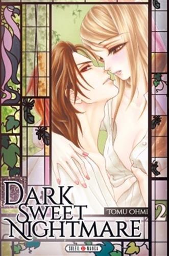 Dark Sweet Nightmare T2