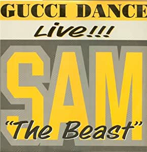 Sam The Beast Knock Some Boots