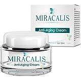Miracalis Anti-Aging Cream, 1 oz. with Anti Aging Secrets eBook