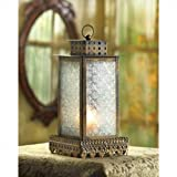 KYOTO CANDLE LANTERN WEDDING CENTERPIECEby THE GIFT GALLERY