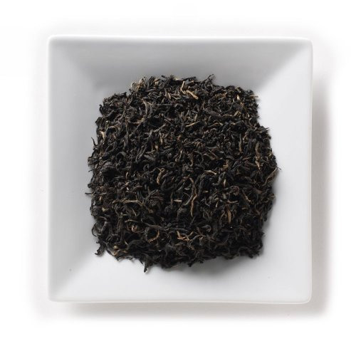 Mahamosa China Black Tea Loose Leaf (Looseleaf) - Yunnan Imperial Organic 8 Oz