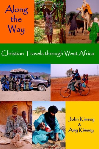 Along the Way: Travels through Africa from a Christian Perspective
