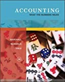 img - for Accounting - What the Numbers Mean (8th, Eighth Edition) [8E] - By Marshall, McManus, & Viele book / textbook / text book