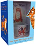 The Tiger Who Came to Tea Book and Cu...