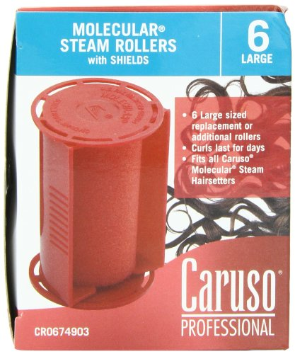 caruso steam rollers instructions