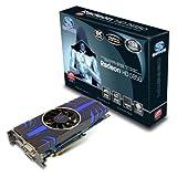 Sapphire TOXIC Radeon HD5850搭載グラフィックボード 11162-05-40R 1G GDDR5 PCI-E DUAL DVI-I / HDMI / DP