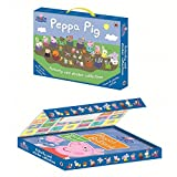 Peppa Pig Activity and Sticker Collection - 10 books