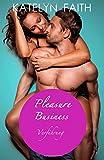 Pleasure Business - Verführung: Band 1